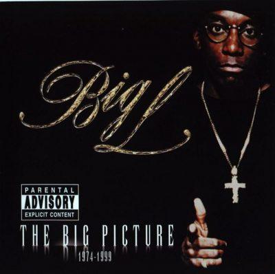 Big L - 2000 - The Big Picture