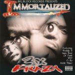 3X Krazy – 1999 – Immortalized
