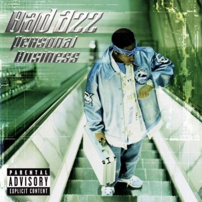 Bad Azz - 2001 - Personal Business