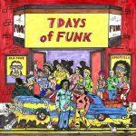 7 Days of Funk (Snoopzilla & Dam-Funk) – 2013 – 7 Days of Funk