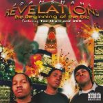 A-Dam-Shame – 1997 – Revelations: The Beginning Of The End