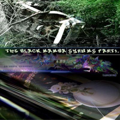 Bigg Jus - 2002 - Black Mamba Serums