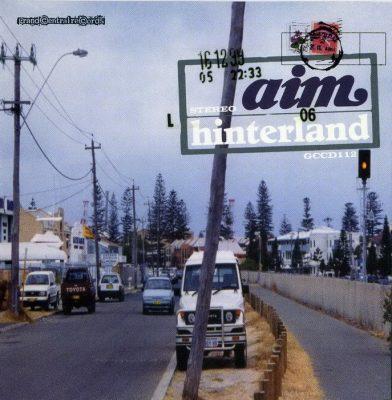 Aim - 2001 - Hinterland