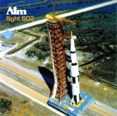 Aim - 2006 - Flight 602