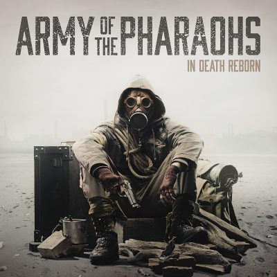Army of the Pharaohs - 2014 - In Death Reborn