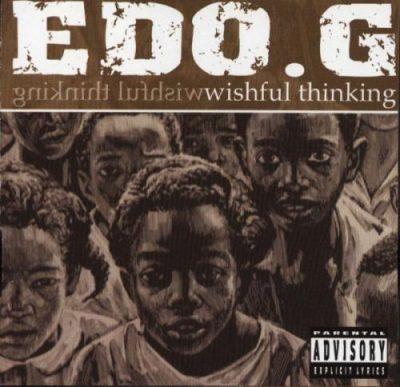 Ed O.G. - 2002 - Wishful Thinking