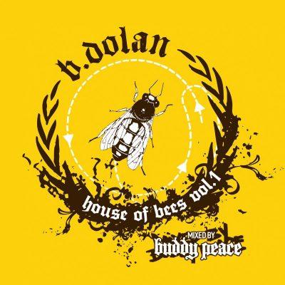 B. Dolan - 2009 - House Of Bees Vol. 1