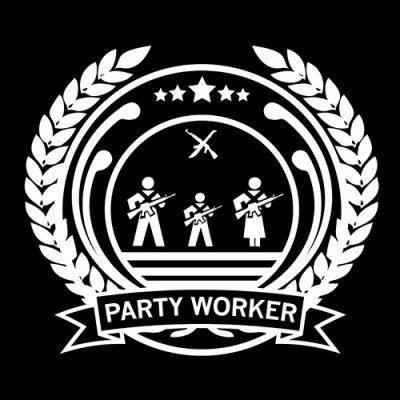 Bambu - 2014 - Party Worker