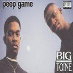 Big Toine – 1995 – Peep Game
