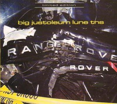 Bigg Jus - 2001 - Plantation Rhymes EP