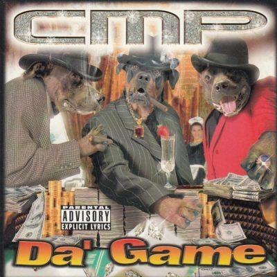 C.M.P. - 1998 - Da' Game