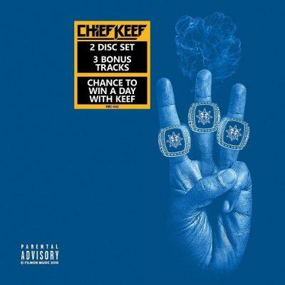 Chief Keef - 2015 - Bang 3 (2 CD Box Set)