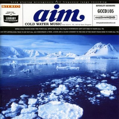 Aim - 1999 - Cold Water Music (2007-Reissue)