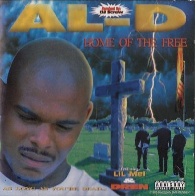 AL-D - 1995 - Home Of The Free