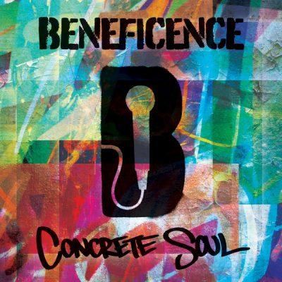 Beneficence - 2012 - Concrete Soul
