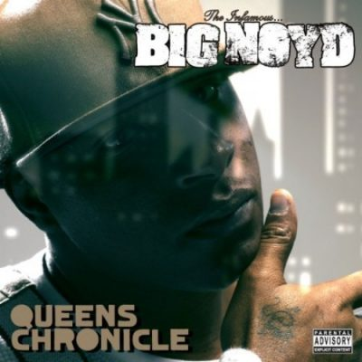 Big Noyd - 2010 - Queens Chronicle