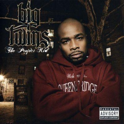 Big Twins - 2009 - The Project Kid