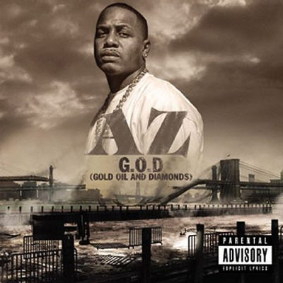 AZ - 2009 - G.O.D. (Gold Oil And Diamonds)