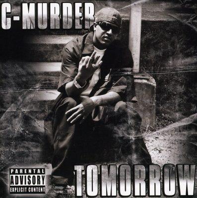 C-Murder - 2010 - Tomorrow