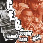 C.E.B. – 1993 – Countin' Endless Bank