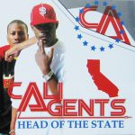 Cali Agents – 2004 – Head Of The State