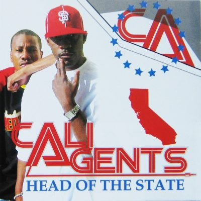 Cali Agents - 2004 - Head Of The State