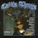Califa Thugs – 2001 – Califa Thugs