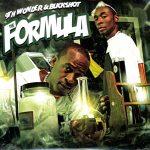 9th Wonder & Buckshot – 2008 – The Formula