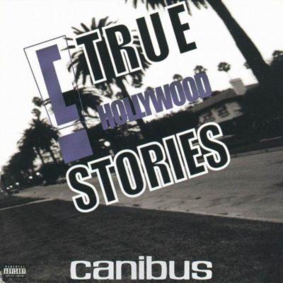 Canibus - 2001 - 'C' True Hollywood Stories