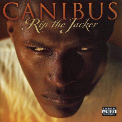 Canibus - 2003 - Rip The Jacker