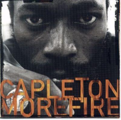 Capleton - 2000 - More Fire