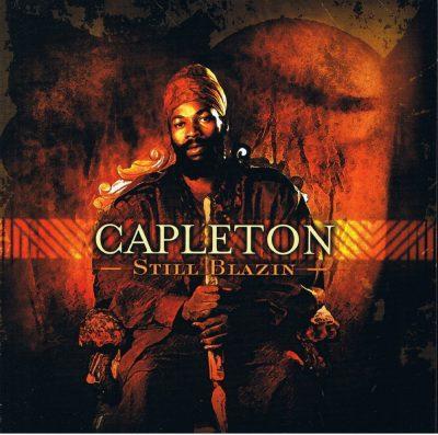 Capleton - 2002 - Still Blazin