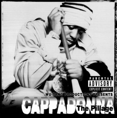 Cappadonna - 1998 - The Pillage