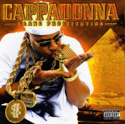 Cappadonna - 2009 - Slang Prostitution