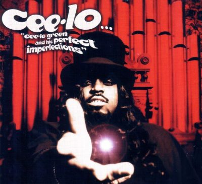 Cee-Lo Green - 2002 - Cee-Lo Green And His Perfect Imperfections