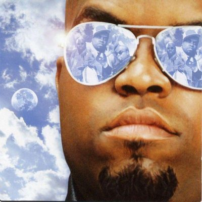 Cee-Lo Green - 2004 - Cee-Lo Green... Is The Soul Machine