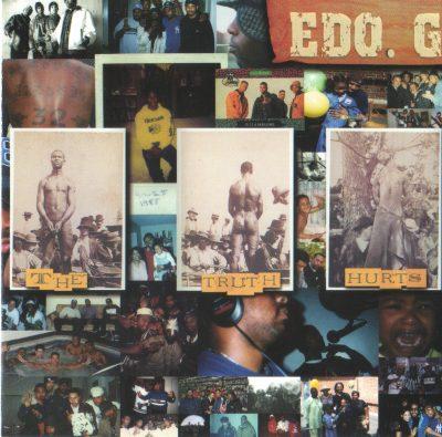 Ed O.G. - 2000 - The Truth Hurts