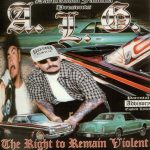 A.L.G. – 2000 – The Right To Remain Violent