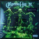 Cypress Hill – 1998 – IV (2012-Reissue) (180 Gram Audiophile Vinyl 24-bit / 96kHz)