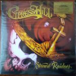 Cypress Hill – 2001 – Stoned Raiders (2016-Reissue) (180 Gram Audiophile Vinyl 24-bit / 96kHz)