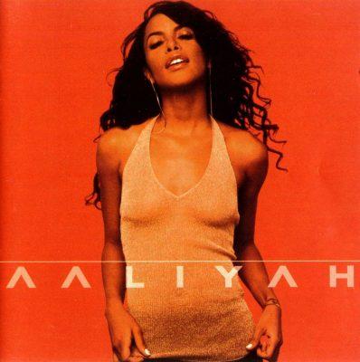 Aaliyah - 2001 - Aaliyah