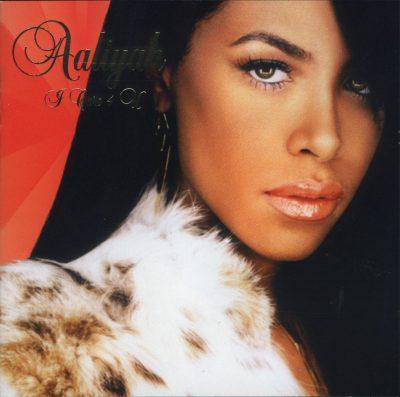 Aaliyah - 2002 - I Care 4 U