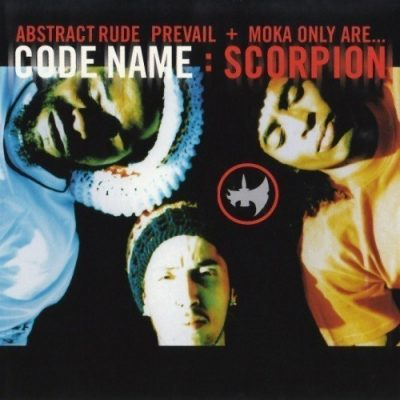 Abstract Rude, Prevail & Moka Only - 2001 - Code Name: Scorpion