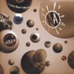Aceyalone – 1995 – All Balls Don't Bounce