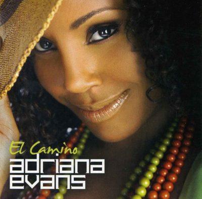 Adriana Evans - 2007 - El Camino