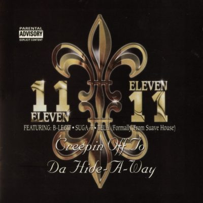 11/11 - 1998 - Creepin Off To Da Hide-A-Way