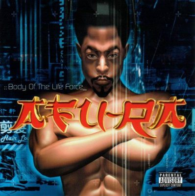 Afu-Ra - 2000 - Body of the Life Force