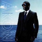Akon – 2008 – Freedom