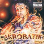 Akrobatik – 2000 – The EP