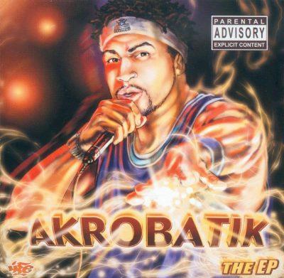 Akrobatik - 2000 - The EP